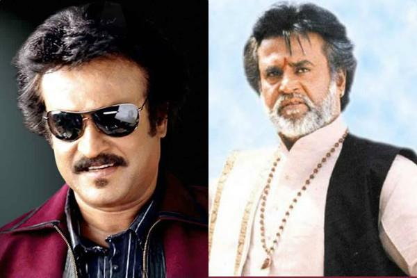 rajinikanth birthday special