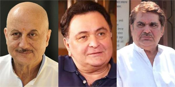 anupam kher raza murad rishi kapoor reaction on hyderabad encounter