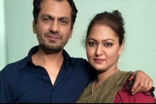 nawazuddin siddiqui sister syama passes away