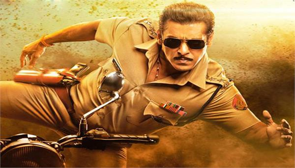 chulbul pandey magic made this christmas more enjoyable news in hindi