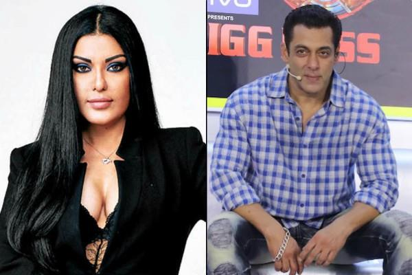 koena mitra lashed out to salman khan for favoring siddharth shukla