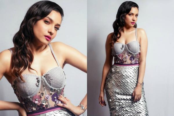 ankita lokhande hot look viral