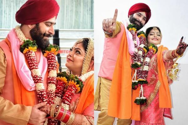 yeh rishta kya kehlata hai actress divya bhatnagar ties knot with boyfriend
