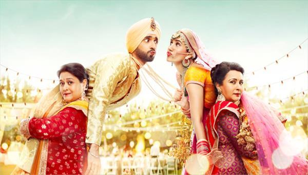 sunny singh sonali saigal film jaimummydi poster release