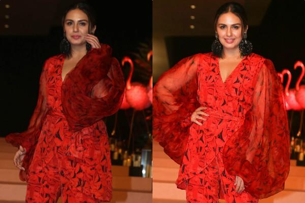 huma qureshi looked gorgeous