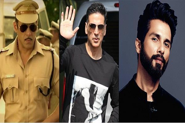 dabangg 3 beats akshay shahid and ranveer films at box office