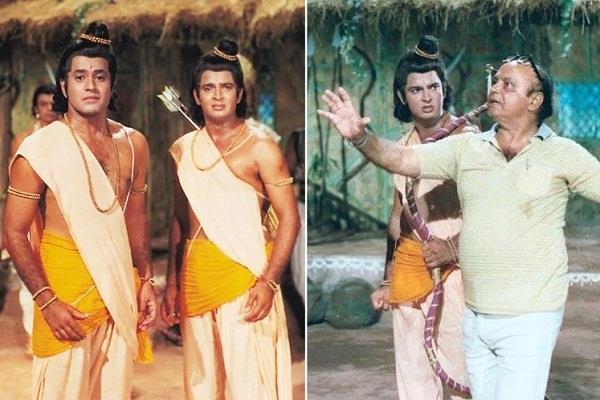 चपरासी-ट्रक क्लीनर रहने के बाद साबुन भी बेचा, ऐसी है चंद्रमौली से रामानंद सागर बनने की कहानी