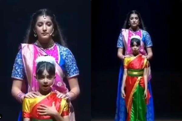 aaradhya bachchan powerful speech at her annual day
