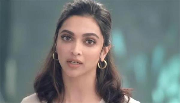 deepika padukone shared a special video titled ab ladna hai
