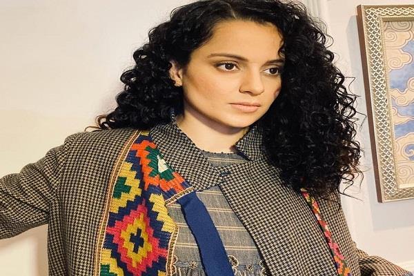 kangana ranaut spoke on silence of actors on caa