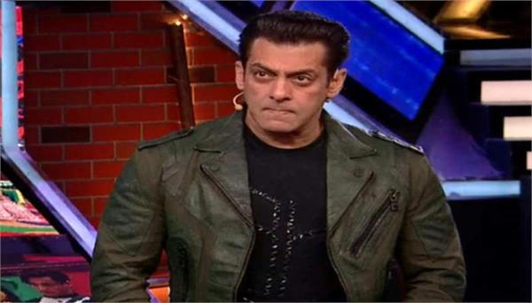 salman khan gave the audience a chance to become like pandey ji