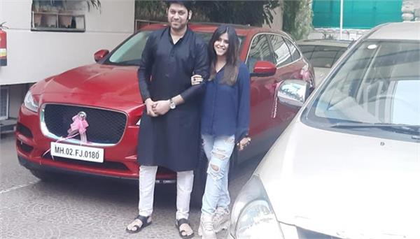 ekta kapoor gifted a luxury car to director raaj shaandilyaa