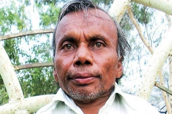 nathu dada died at the age of 70