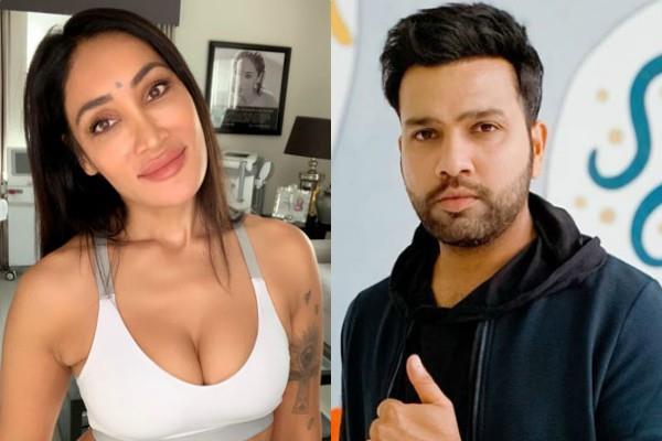 क्रिकेटर रोहित शर्मा को डेट कर रही थी बर्थडे गर्ल सोफिया, पति ने की थी जान से मारने की कोशिश