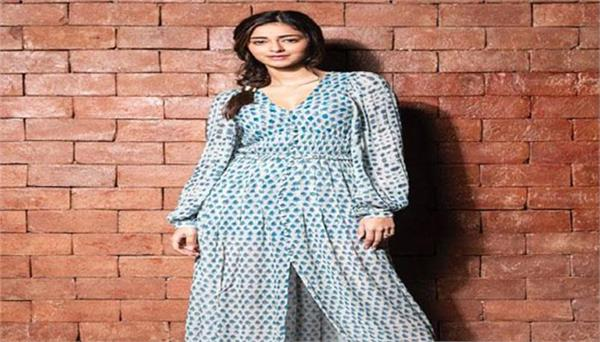 ananya pandey left a deep impression on everyones heart 2019