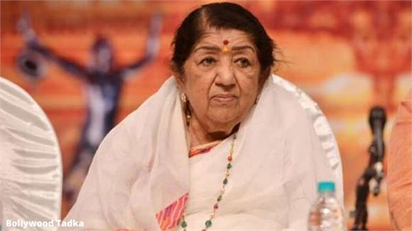 after 28 days lata mangeshkar comeback from hospital