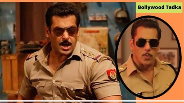 salman khan saying about dabangg 3 movie