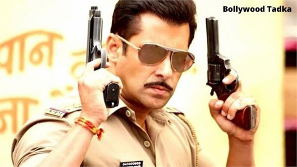 salman khan s movie dabangg 3 box office collection of 6th day