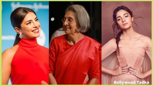 बायोपिक के लिए आलिया भट्ट बनीं मां आनंद शीला की पहली पसंद, वहीं प्रियंका चोपड़ा को भेजा लीगल नोटिस