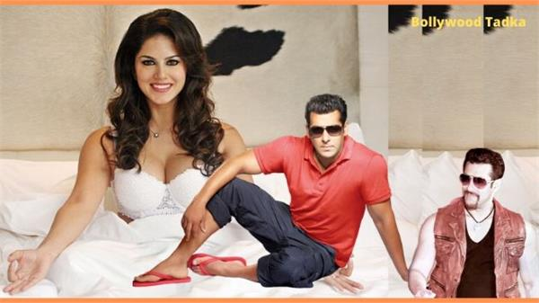 salman khan and sunny leone top search celebrity