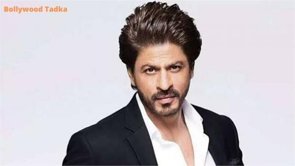 shahrukh khan want to do this after action movie