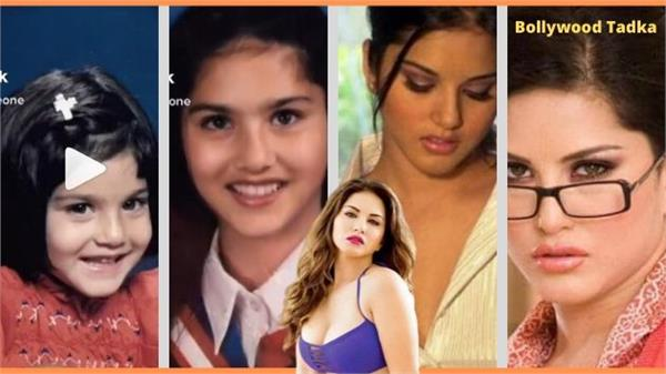 sunny leone hot pics getting viral on internet
