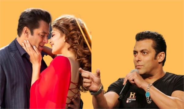 why salman khan not to kiss to any actress in his movie