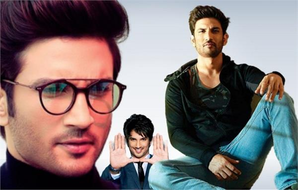 sushant singh rajpoot have 12 big movies offer