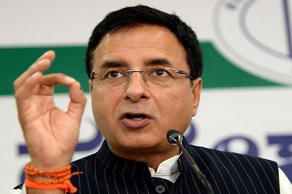 sabrimala controversy congress accuses bjp of instigating violence