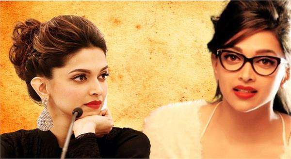 deepika padukone said she rejected a film because less fees of movie sign