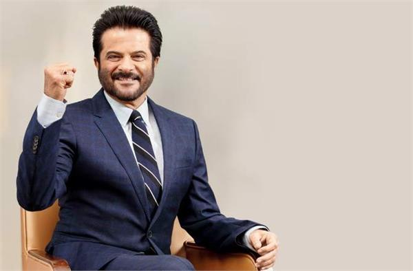 anil kapoor goping to recreate the song ek ladkiko dekha to aisa laga
