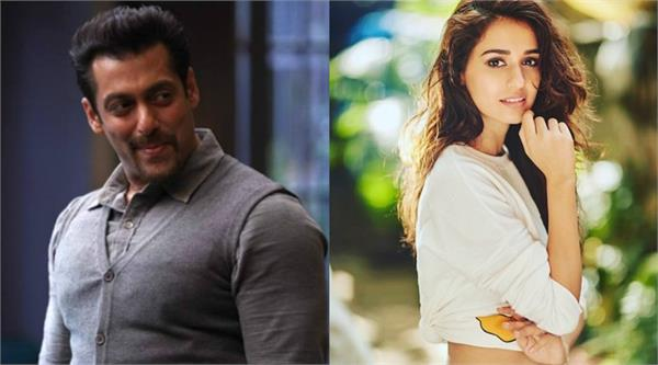 disha patani work with salman khan in kick 2