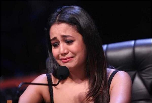 neha kakkar is in depression