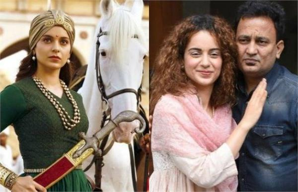 manikarnika producer kamal jain gets paralytic attack