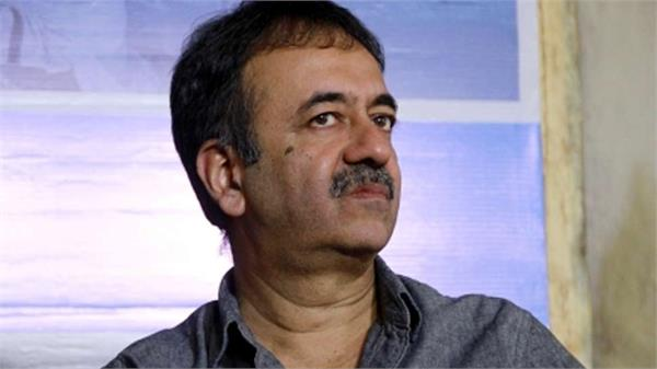 rajkumar hirani statement on sexual harassment allegations