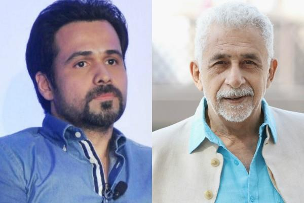 emraan hashmi reacts on naseeruddin shah statement