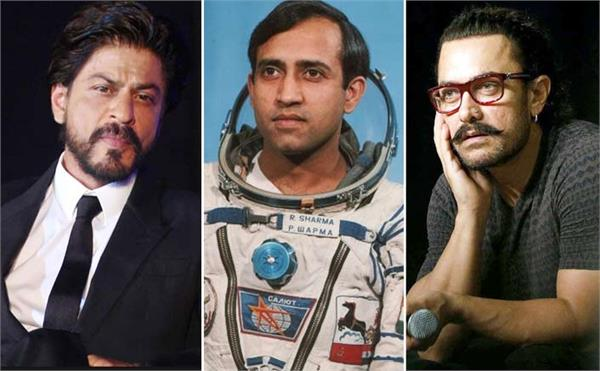 after aamir khan shahrukh khan backed out from saare jahan se achcha