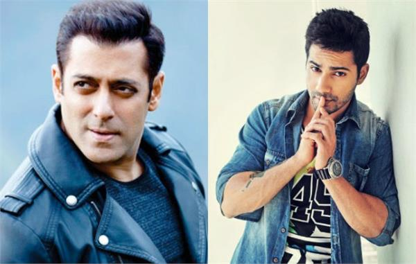 varun dhawan to play a role of young dhirubhai ambani in bharat