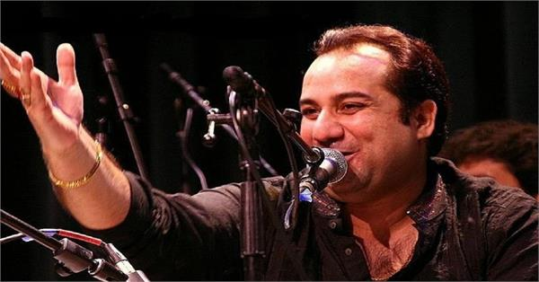 rahat fateh ali khan accused for foreign currency smuggling