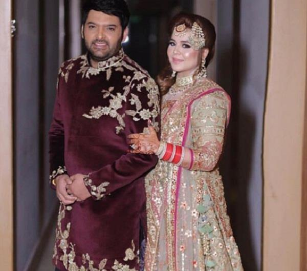 दिल्ली में कपिल देंगे अपनी शादी की तीसरी रिसेप्शन, क्या पीएम मोदी होंगे शामिल!