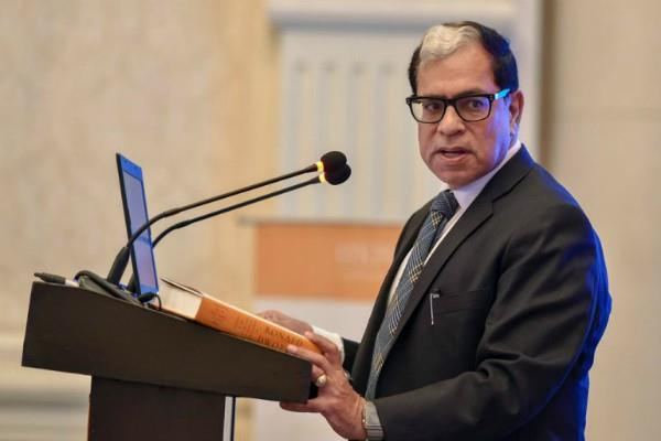 justice ak sikri says now the dispute ends