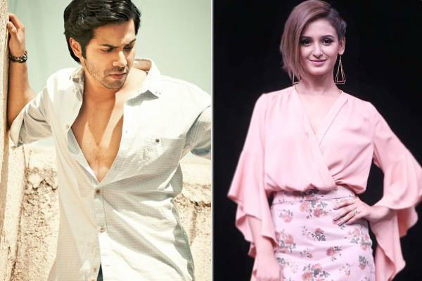 shakti mohan make her bollywood debut in varun dhawan starrer abcd 3