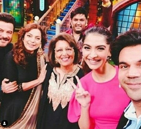 kapil sharma show no 1 show in trp