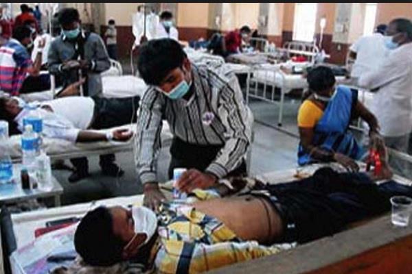 6 people died due to swine flu