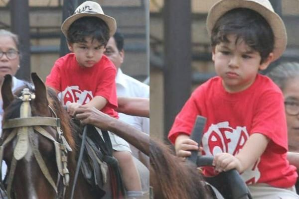 taimur ali khan latest pictures