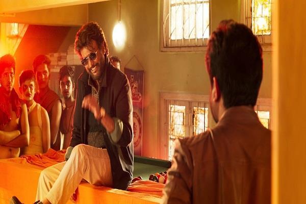 petta hindi trailer release