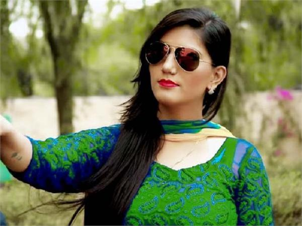 sapna chaudhary reveal about her struggle life