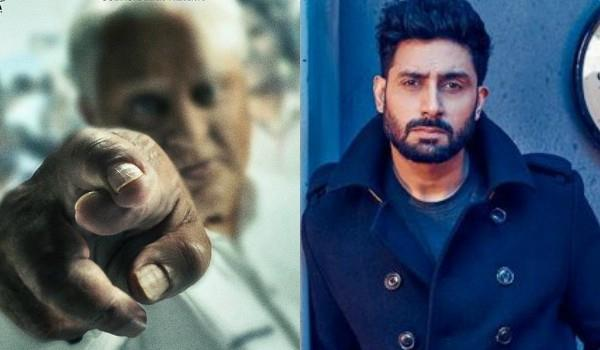 abhishek playing villain in indian 2