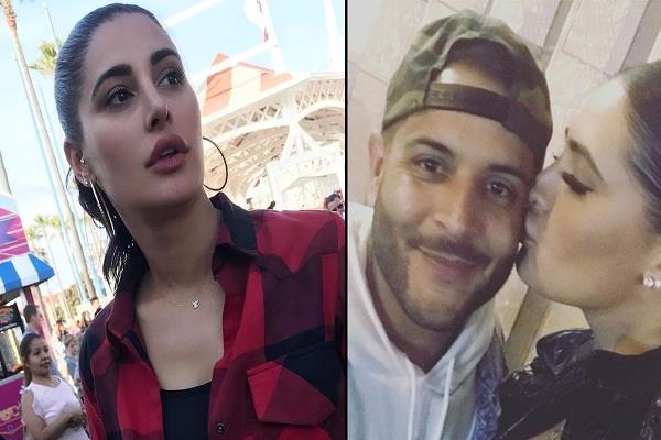 nargis fakhri breakup with boyfriend matt olonzo