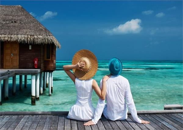 know the reasons why is honeymoon trip is important after marriage